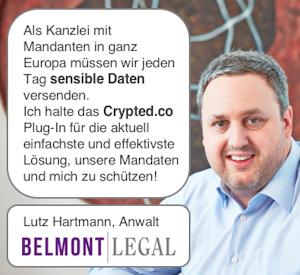 Anwalt Frankfurt am Main